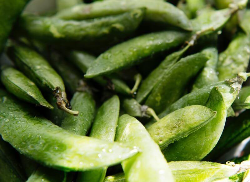 aromat spożywczy białka grochu