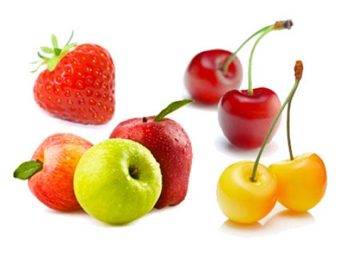 Aromaty owocowe i warzywne